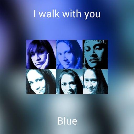 Blue альбом I walk with you