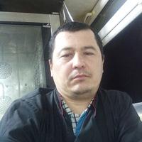 Анкета Сардорбек Умарбеков