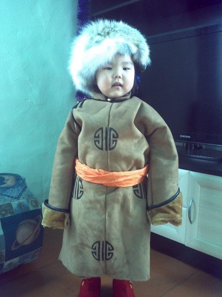 Соелма Дармаева - фото №24
