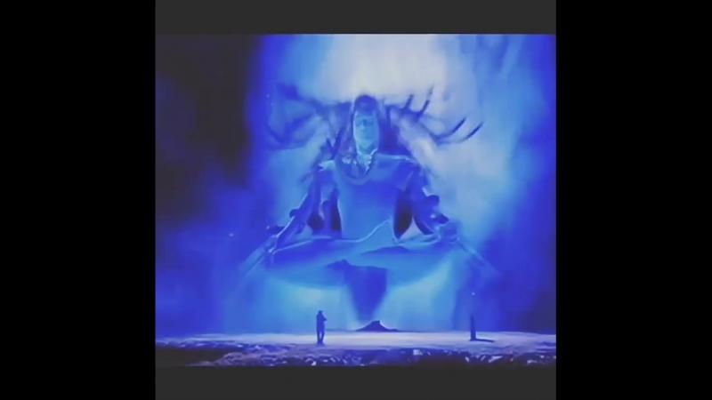 Махешвара. Разрушающий преграды