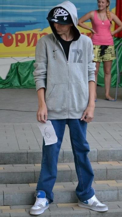 Марсель Шайдуллин, 31 января , Белово, id170762595