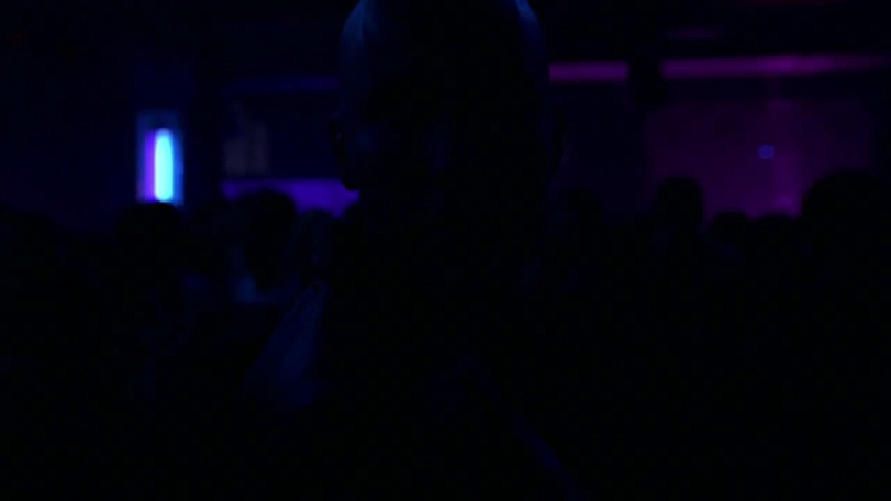 Smallville 1x14 Truth about Club Zero / Clark saves Lex