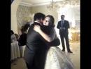 Прощальный танец папы и дочери!❤️