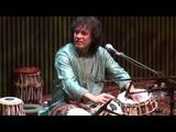 Zakir Hussain Sessions -SF Jazz