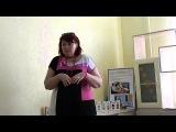 Сафронова Марина Борисовна о поликистозе яичников.