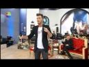 V Çim Olsun Bi Kere Gülben Show 23 Aralık