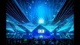 Benny Benassi Tomorrowland Belgium 2018