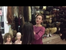 Где купить парик. Магазин париков и накладных волос Parik -ru