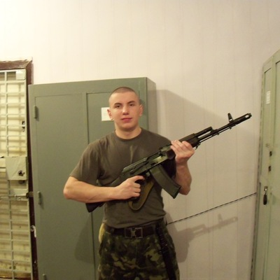 Андрій Гайдукевич, 23 декабря , Рязань, id97523308