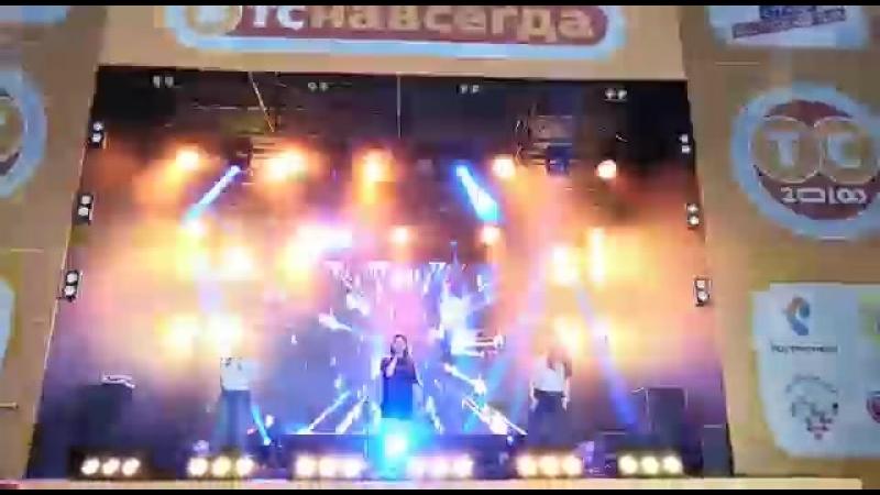 Шоу талантов на Территории смыслов на Калязьме » Freewka.com - Смотреть онлайн в хорощем качестве