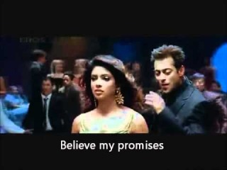 Salaam-e-ishq with REALLY REAL English lyrics