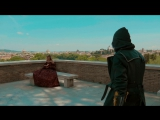 Assassins Creed - Parkour in Rome