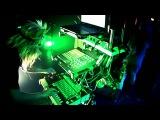Apollonia's Kiss - Ma Vie Live @ Batofar 2013