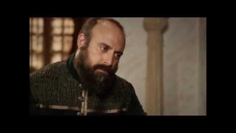 Отравленный кафтан для Султана Сулеймана