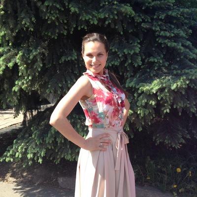 Анюта Сорокина