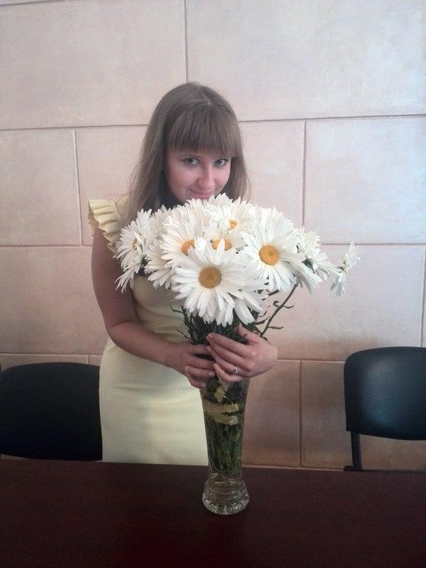 Ольга Илясова | Волгоград