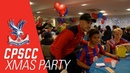 CHRISTMAS PARTY '18 | Crystal Palace Supporters Children's Charity