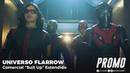 Comercial Suit Up Estendido - Super-Heróis Unidos | LEGENDADO