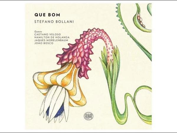 Stefano Bollani -La nebbia a Napoli (Feat.C.Veloso-J.Morelembaum)
