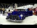 1947 Cadillac Custom Detroit Autorama 2018