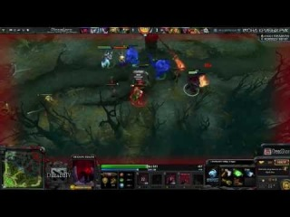 Dota 2 by Dread & Co. ���������� ���� ��� ������������� �����  ��������.