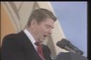 Промахнулся невозмутимость 40 го президента США Рональда Уилсона Рейгана