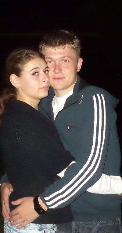 Михаил Червяков, 5 апреля 1989, Теньгушево, id45882383