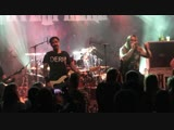 Hatesphere - Live Reims 2018