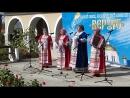 Веет на опушке летний ветерок Ансамбль русской песни Тальяночка с Байданкино