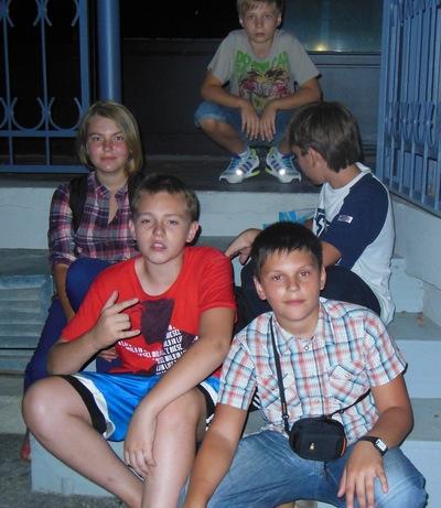 Богдан Журба, 12 июня , Бровары, id161793895