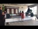 Екатерина Ландо-Что меня ждёт(Моана)1й куплет