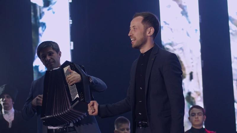 Эльдар Жаникаев