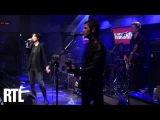 Texas - Inner Smile en live dans le Grand Studio RTL