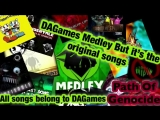 DAGames Medley With The Original Songs.mp4