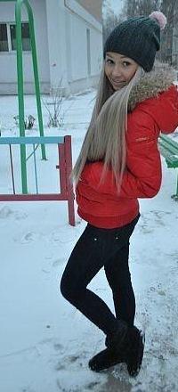 Kamile Veliyeva, 5 ноября 1992, Красноярск, id178119443
