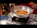 26. Spicy Kabuli Chana from Pune, India (In Hindi)