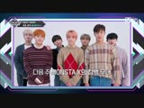 [VK][18.10.2018] MONSTA X COMEBACK NEXTWEEK @ M!COUNTDOWN