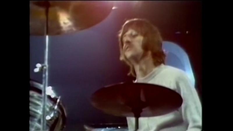 The Beatles – Revolution (04.009.1968) Original Promotional Video (Unedited) Take 1