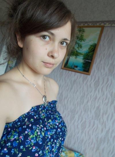 Юлиана Шамсумунирова, 12 декабря 1993, Первоуральск, id149644633