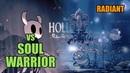 Hollow Knight - Soul Warrior - Воин душ Radiant, Boss Battle, No Damage