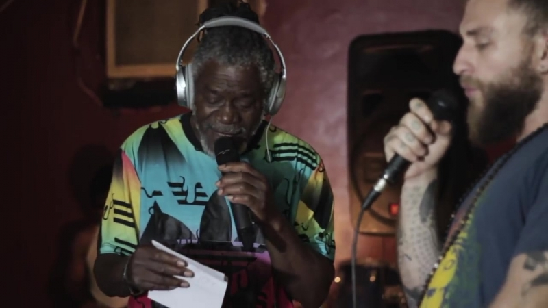 Dub FX 2018 Skylarking Dubplate feat Horace Andy shhmusic