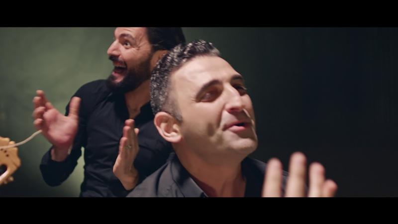 Karen Boksian ft. Joef Gypsy Kings family - Morena (Армения 2018)