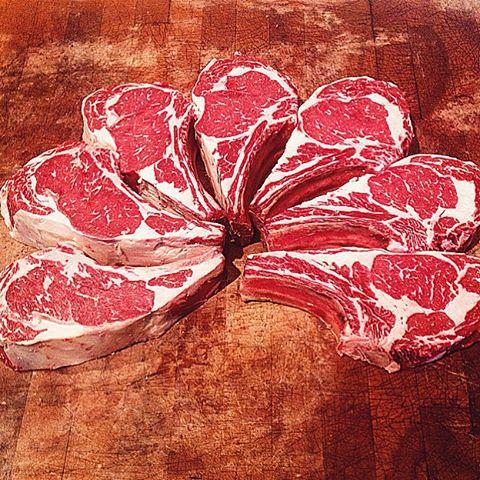 Виды мяса и мясопродукты