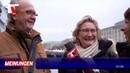 Älteres EHEPAAR : Unsere Politiker haben doch keinen Arsch mehr in der Hose