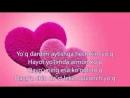 Kamol Zarina Yo'q Lyrics