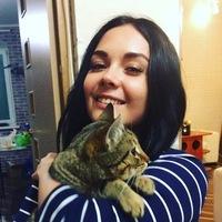Анкета Каролина Завидова