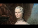 Discover French paintings Charles André Van Loo Marie Leszczinska