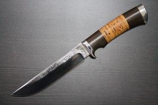 фото ножей ручной работы