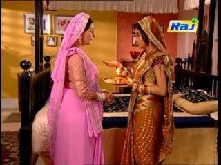 Sindhu Bhairavi - Episode 343