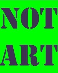 Not Art, 1 апреля , Ипатово, id188289604